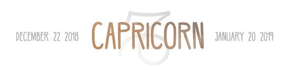capricorn-title
